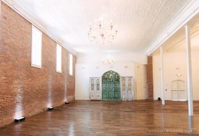bentonville arkansas wedding venue