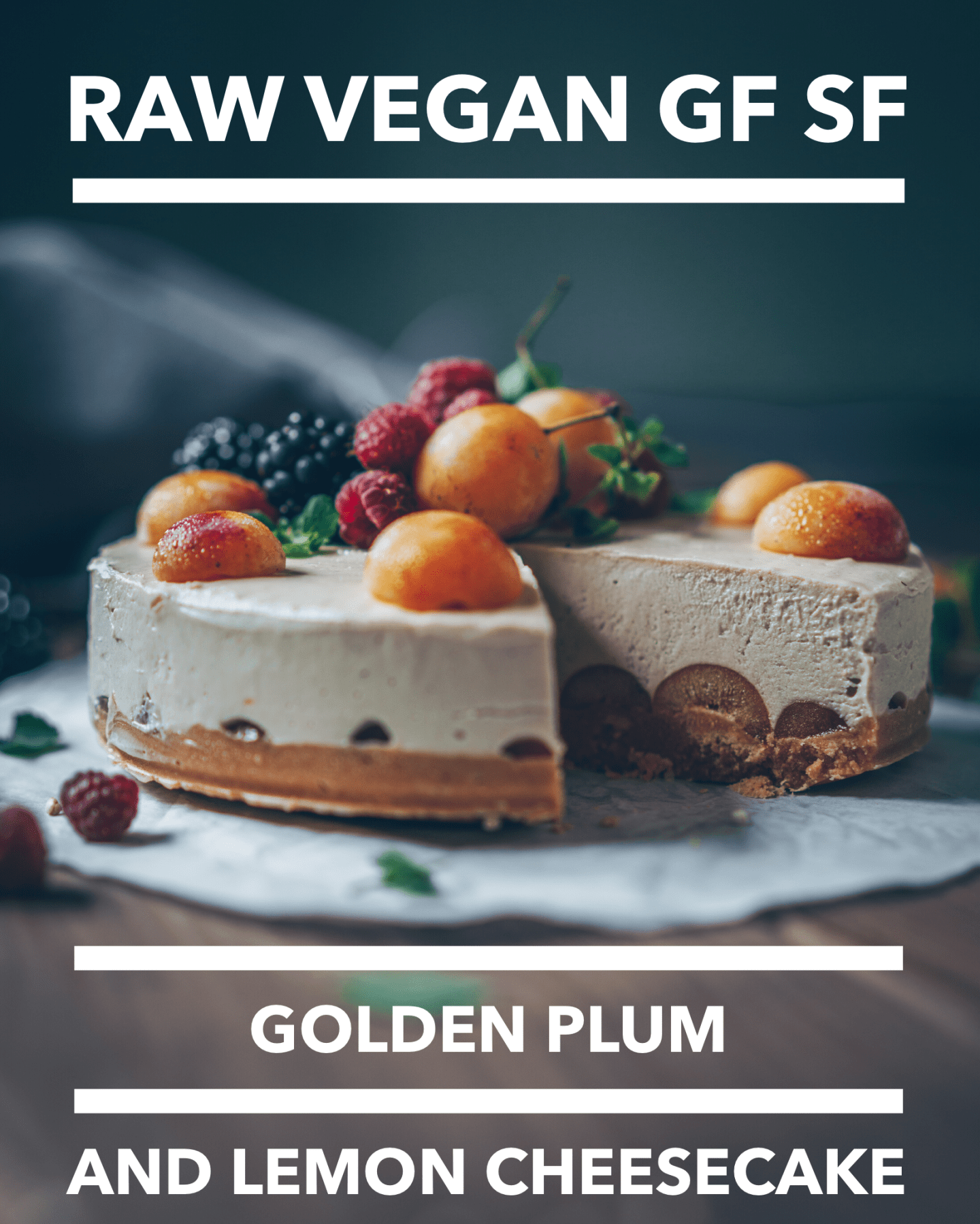 cake, raw, vegan, cheesecake, lemon, fall, autumn, delicious, clean eating, sugar free, no sugar, gluten-free, healthy, easy, raw cake, treat, dessert, food, recipe, dairy free, sugar free, orange, fruit, health, food, photographer, food styling, food stylist