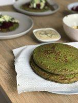 pancake 9