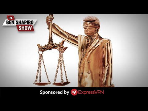 Very Tremendous Law And Order | The Ben Shapiro Show Ep. 1058