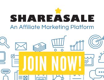 ShareASale logo banner