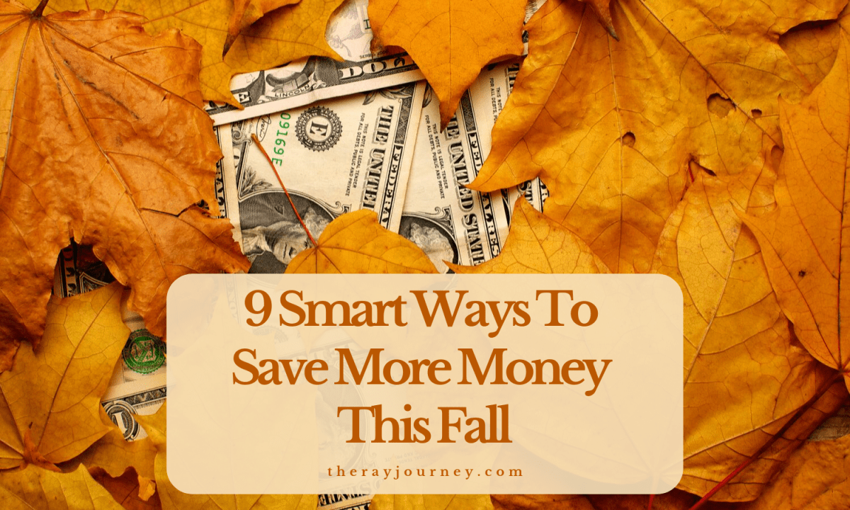 Saving Tips: 9 Smart Ways To Save More Money This Fall