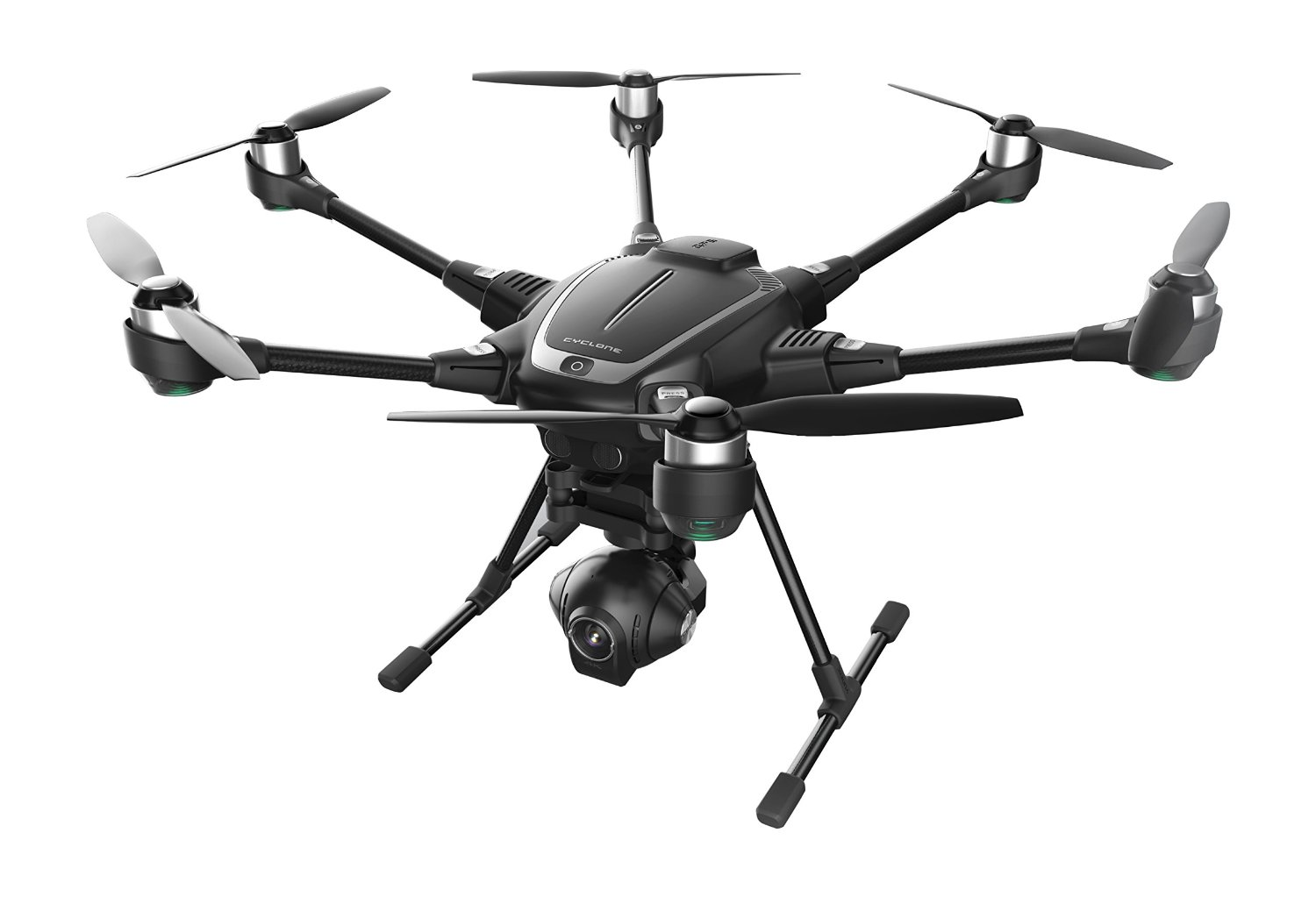 Wingsland Yuneec Typhoon H 480 PRO Drone with Camera HD 4K