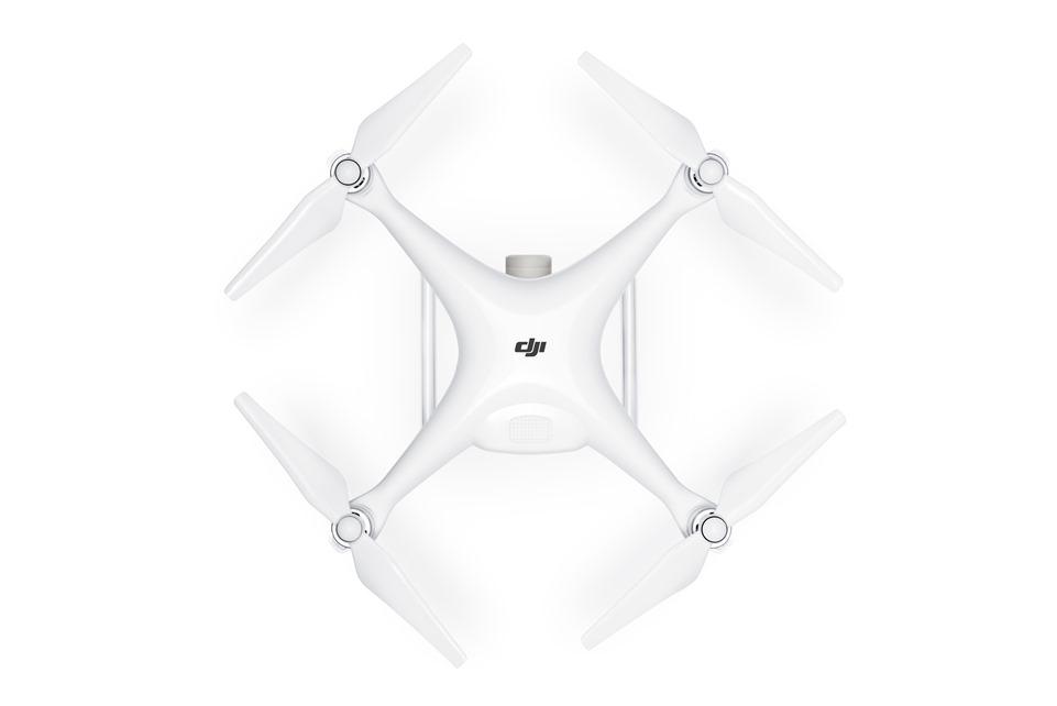 DJI Phantom 4 Advanced Drone: DJI's Latest Drone to