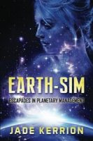 Earth-Sim by Jade Kerrion
