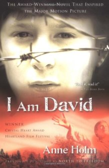I Am David by Anne Holm