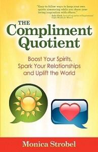 The Compliment Quotient by Monica Strobel