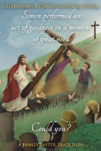 Celebrating a Christ-Centered Easter 2