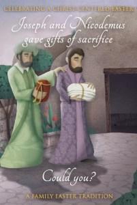 Celebrating a Christ-Centered Easter 3