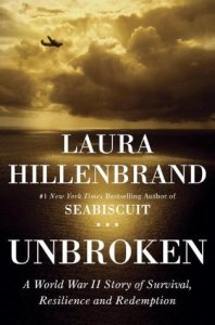 Unbroken by Laura Hillenbrand