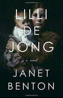 Lilli de Jong by Janet Benton