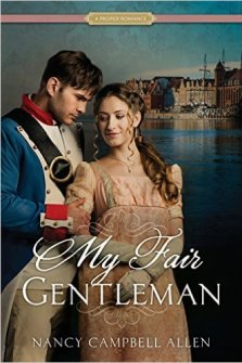 my fair gentleman