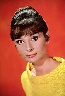 Audrey Hepburn (IMDB.com)