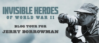 invisible heroes blog tour