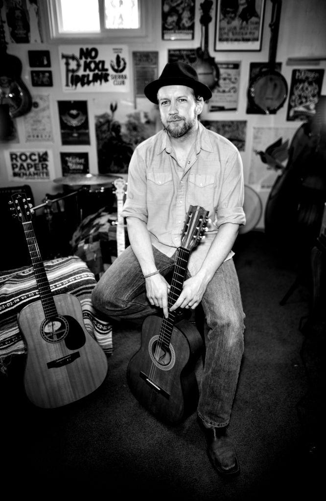 Matt Cox by Chip Duden