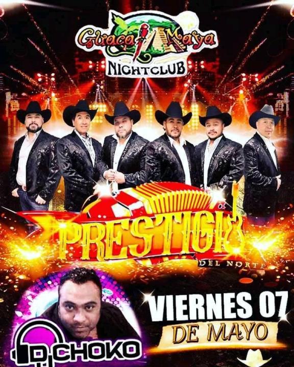 Guaca Maya Nightclub