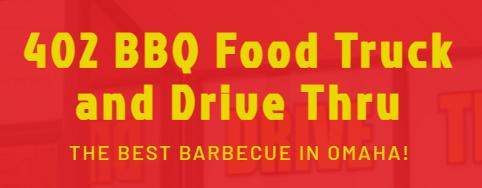 402 BBQ Food Truck