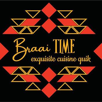 Braai Time Food Truck
