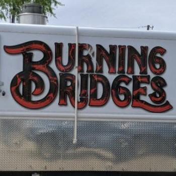 Burning Bridges Food Truck