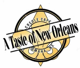 A Taste of New Orleans Food Truck
