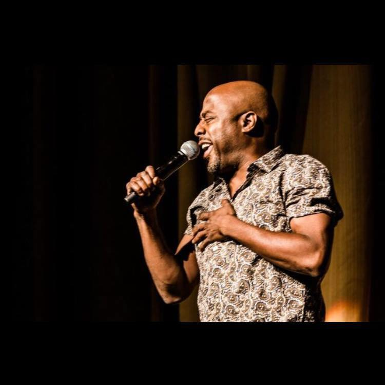 Donnell Rawlings 2