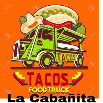 La Cabanita Food Truck