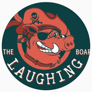 Laughing Boar Food Truck
