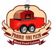 Prairie Fire Pizza Food Truck