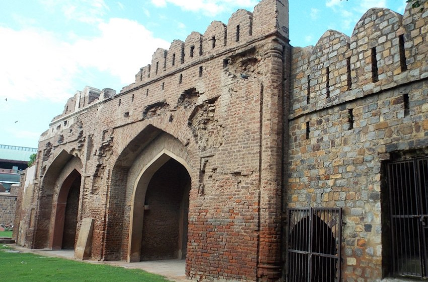 Kashmere Gate: The start and end of the most prominent eras for India