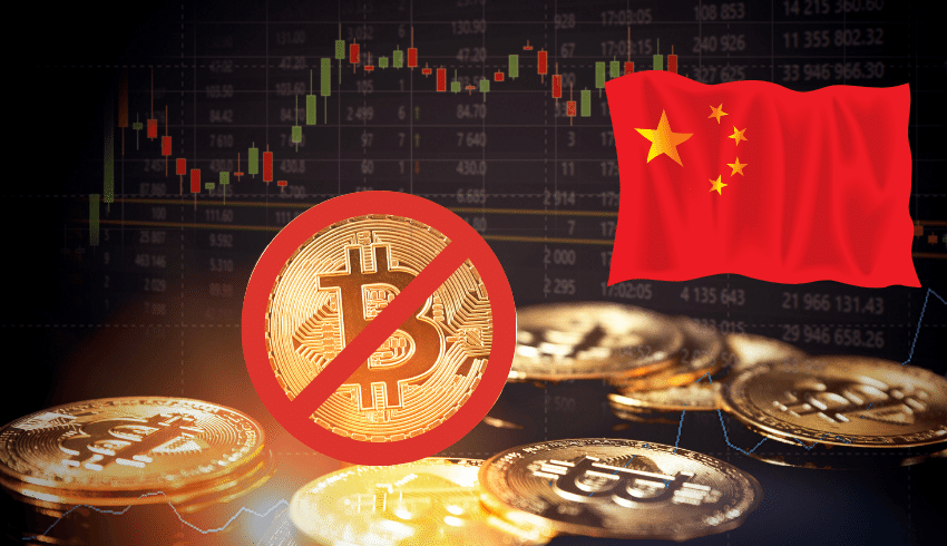 China declares Cryptocurrency illegal – Chinese cryptocurrency list 2021
