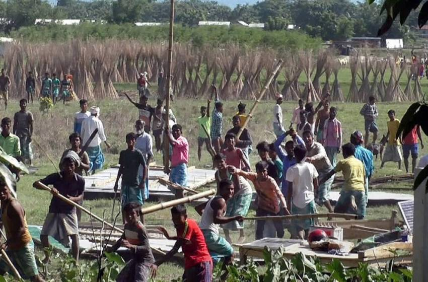 Assam eviction drive: Congress MLA Show-Caused for 'provocative' comment