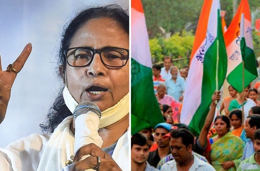 Bhabanipur bypoll results: Mamata Banerjee wins Bhawanipur bypoll with a record margin of 58,000 votes