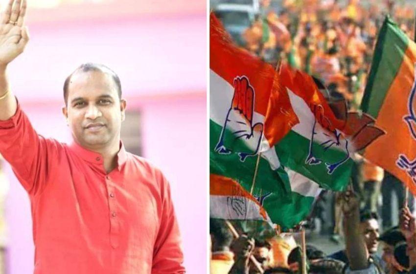 Silchar News Toady   Kamalakhya slammed the BJP leadership in Barak for deprivation