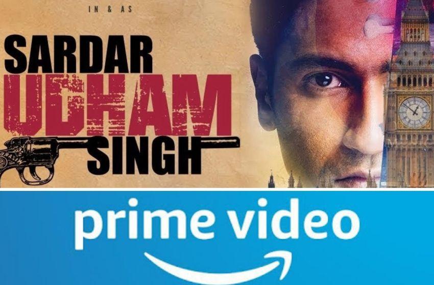 Sardar Udham 2021: Movie Review