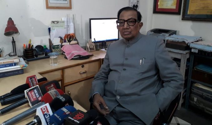 Barak Valley News | Prominent Assamese scholar calls for the bifurcation of Barak Valley into a separate state