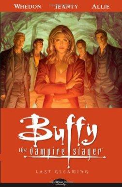 Buffy Last Gleaming