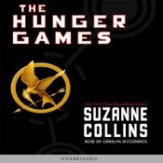 the hunger games audio