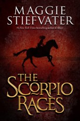 The Scorpio Races kindle edition