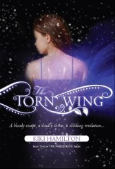The Torn Wing