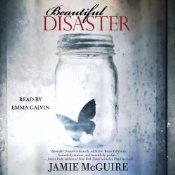 Beautiful Disaster audio