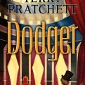 Dodger book cover