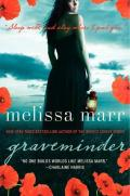 Graveminder book cover