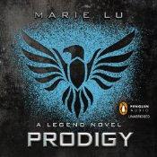 Prodigy audiobook