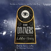 The Diviners audio
