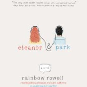Eleanor & Park audiobook
