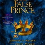 The False Prince audio