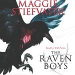 The Raven Boys audio