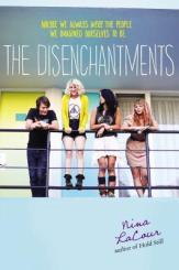 The Disenchantments pb