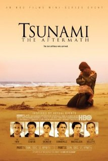 Tsunami The Aftermath poster