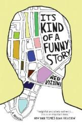 It's kind of a funny story book
